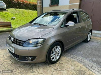 usado VW Golf Plus 1.6TDI Sport