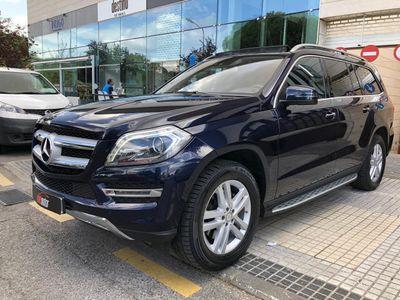 second-hand Mercedes GL350 BlueTec 4M Aut. ¡¡ MUY EQUIPADO !!
