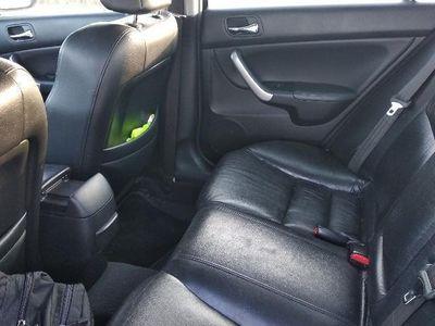 usado Honda Accord 2.4i-VTEC Executive