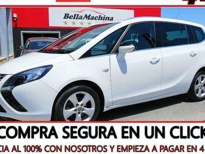 usado Opel Zafira 1.6CDTI S/S Excellence 134