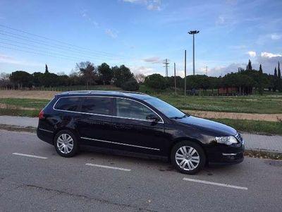 usado VW Passat Variant 2.0TDI Highline DSG