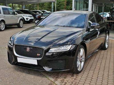 usado Jaguar XF 3.0 V6 AWD S