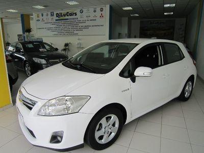 usado Toyota Auris Híbrido Active