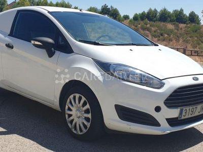 usado Ford Fiesta 3p Trend 1.5 TDCi 75 CV 3p