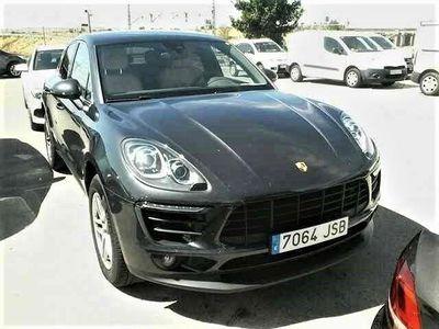 usado Porsche Macan S Diesel (9.75) Aut.