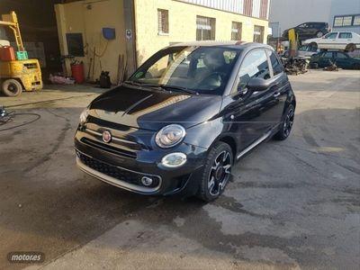 usado Fiat 500 1.2 8v 51kW 69CV S