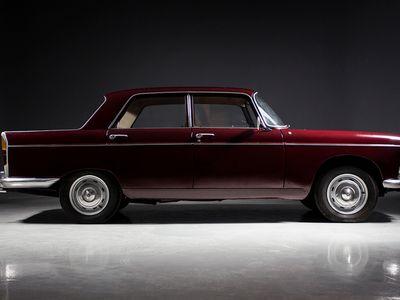 usado Peugeot 404 SEDAN DE 1969.