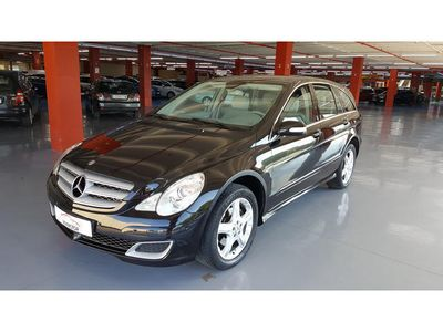 usado Mercedes R350 Clase R4Matic 200 kW (272 CV)