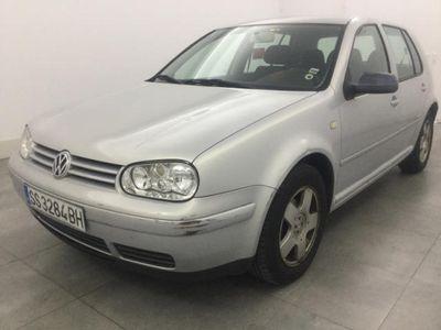 brugt VW Golf 1.6 Conceptline 100