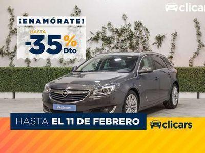 usado Opel Insignia ST 2.0 CDTI S&S 170 CV Excellence