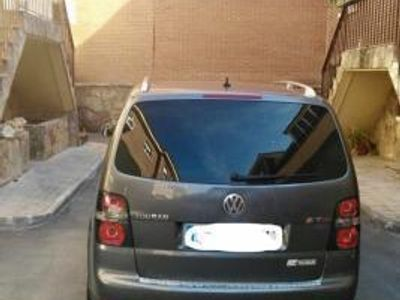 usado VW Touran 2.0 TDI TRENDLINE -04