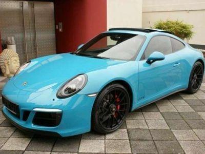 usado Porsche 911 Carrera 4 GTS Coupe PDK *LIFTING/CHRONO/BOSE*