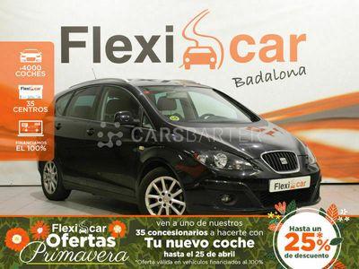 usado Seat Altea XL 1.6 TDI 105cv Reference Ecomotive 5p