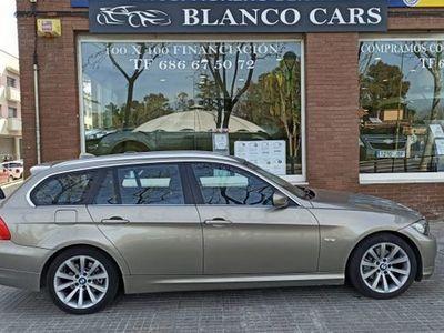 usado BMW 325 Serie 3 iA Touring