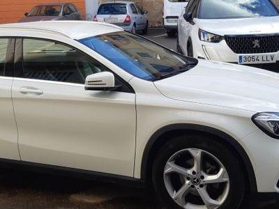 usado Mercedes GLA200 GLA