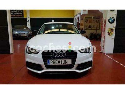 usado Audi A5 Sportback 2.0tdi S Line Edition Mult. 190 190 cv en Madrid