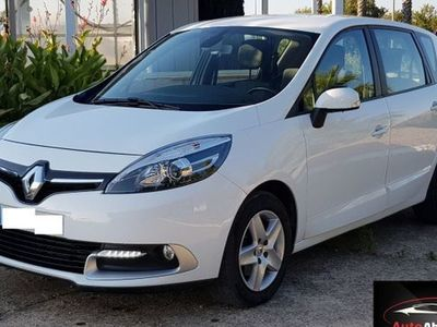 used Renault Scénic Selection Energy dCi 110 eco2
