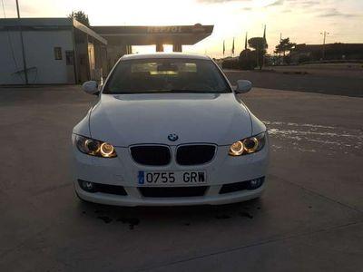 usado BMW 320 Serie 3 E92 Coupé Diesel Coupé Aut.