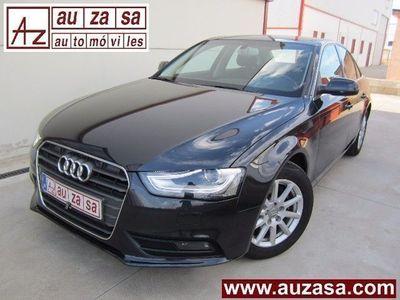 "usado Audi A4 2.0TDI 150cv "" RE-ESTRENO """
