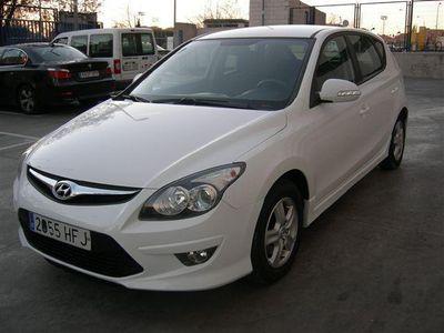 usado Hyundai i30 1.6 CRDi Comfort GLS 5 puertas Diesel