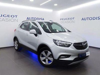 usado Opel Mokka X 1.4T S&S Selective 4x2