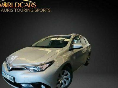 usado Toyota Auris 115d Active 112 cv en Alicante
