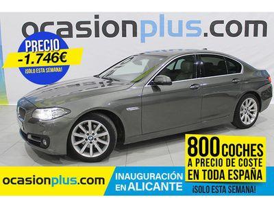 usado BMW 520 520 d (190 CV)