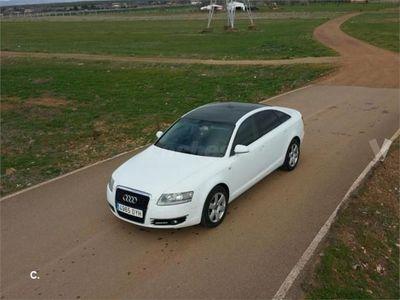 usado Audi A6 2.0 Tdi 4p. -06