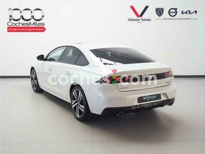 usado Peugeot 508 1.6 PureTech S&S GT EAT8 225