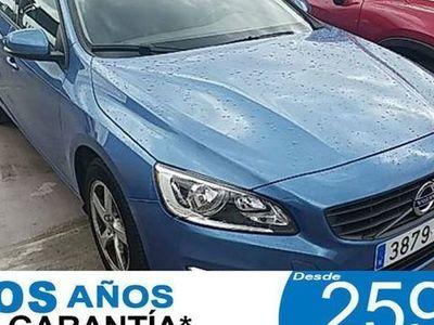 usado Volvo V60 D3 Kinetic 110 kW (150 CV)