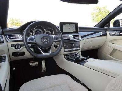 usado Mercedes CLS350 350d Aut.