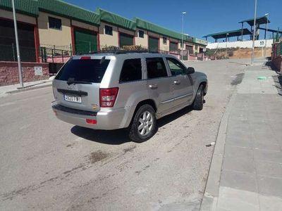 usado Jeep Grand Cherokee 3.0CRD S Edition Aut.