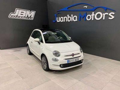 usado Fiat 500 1.2 Collezione
