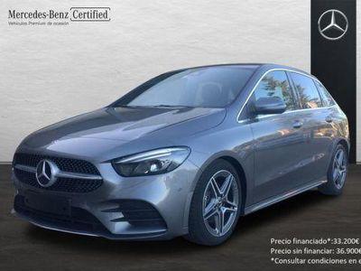 usado Mercedes B200 BE Sport 7G-DCT