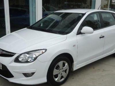 usado Hyundai i30 2010 147391 KMs