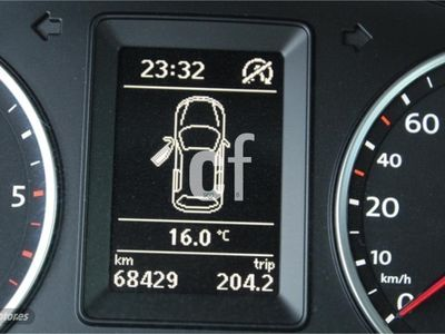 usado VW Tiguan 2.0TDI BMT Advance 4x2