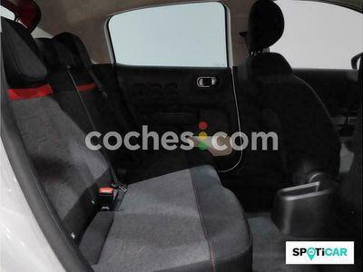 usado Citroën C3 1.2 Puretech S&s Feel 83 82 cv en Alicante