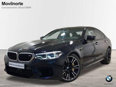 usado BMW M5 M