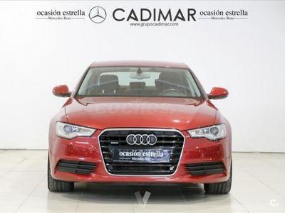 usado Audi A6 Avant 3.0 Tdi 240 Quattro Tiptronic Dpf 5p. -11