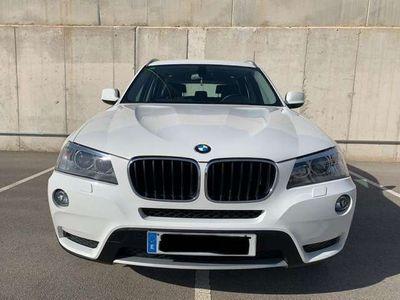 usado BMW X3 xDrive 20d Essential Edition