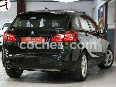 usado BMW 225 Active Tourer Serie 2 xe Iperformance 224 cv en Madrid