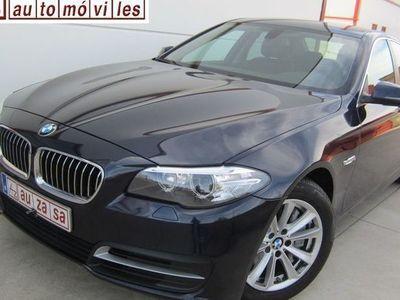 usado BMW 525 Serie 5 dA xDrive
