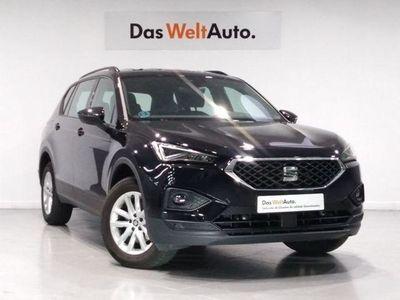 usado Seat Tarraco 2.0 TDI S&S Style 110 kW (150 CV)