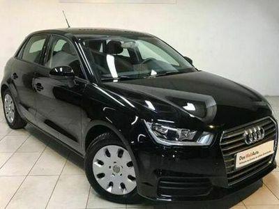 usado Audi A1 Sportback 1.4TDI Attraction