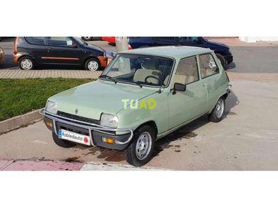 usado Renault R5 Tl Confort '80