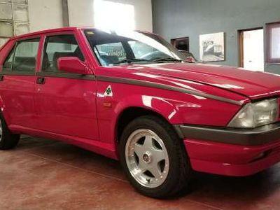 usado Alfa Romeo 75 1.8 i.e. Le Mans