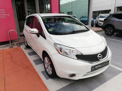 usado Nissan Note 1.5dCi Tekna Sport
