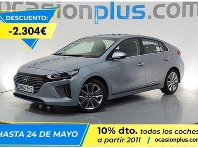 gebraucht Hyundai Ioniq EV 88kW Style