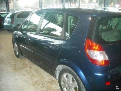 usado Renault Scénic Luxe Dynamique 1.9dci 5p. -04