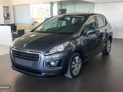 used Peugeot 3008 1.6BLUEHDI 88KW 120CV ACTIVE SS